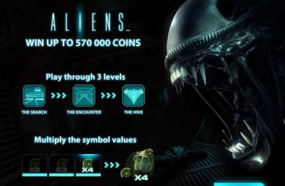 Alien-Video-Game
