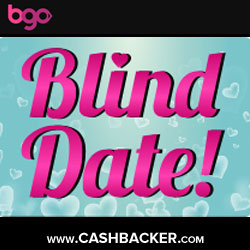 Blind Date at Bgo Bingo
