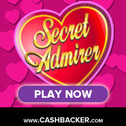 Secret Admirer - Betvictor