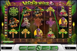 Voodoo Slot - Win