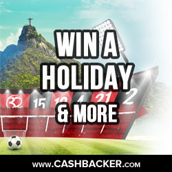 World Cup Promotions 32Red Casino