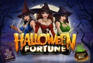 Halloween Fortune Video Slot