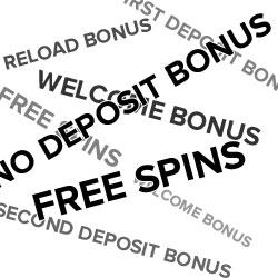Types of Bingo Bonus
