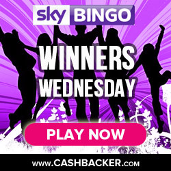 winners wednesday sky bingo